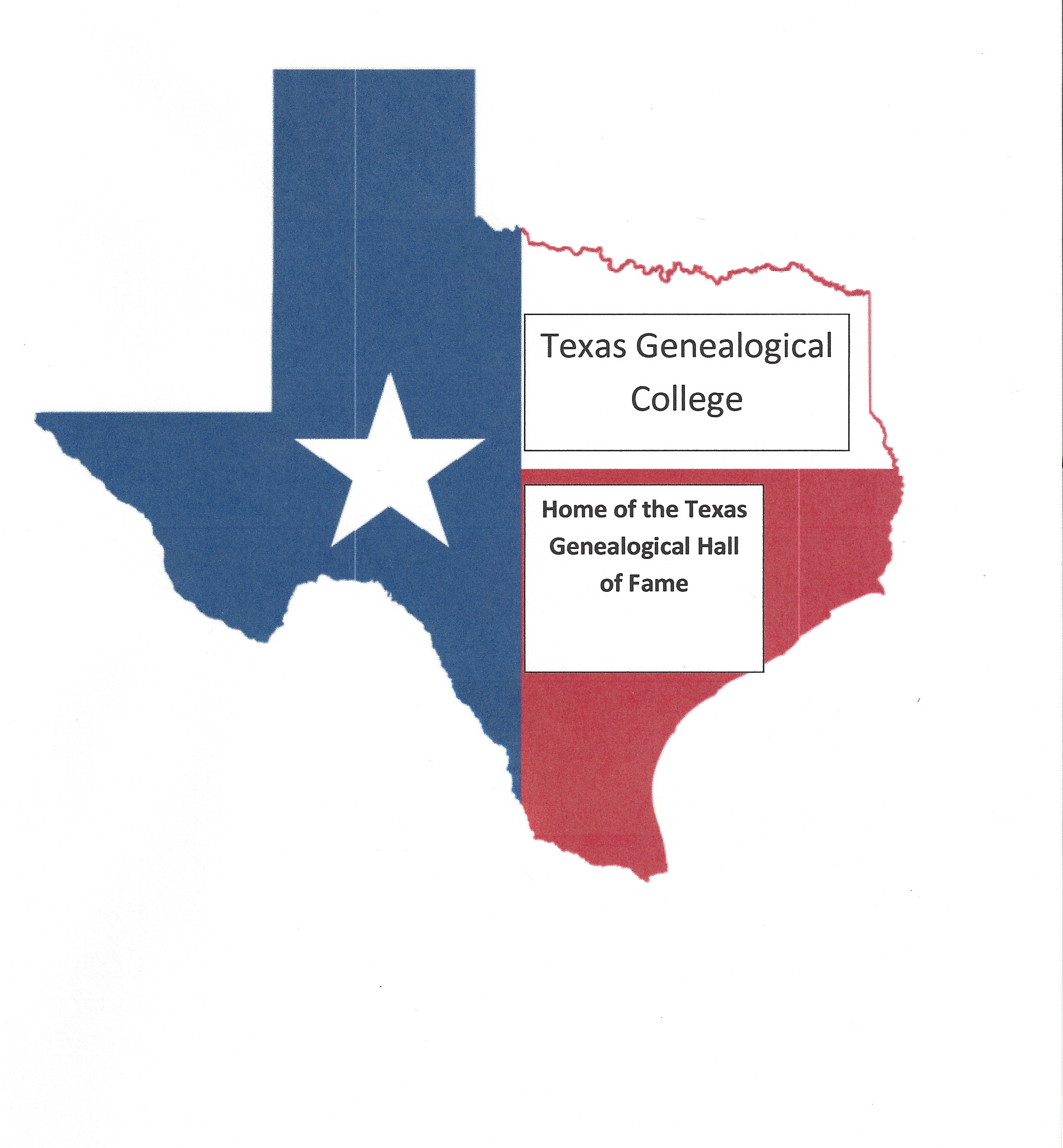 texas genealogical college � founded in 2015
