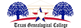 Texas Genealogical College